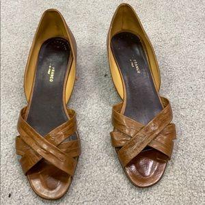 Sandals by Rafael Franco